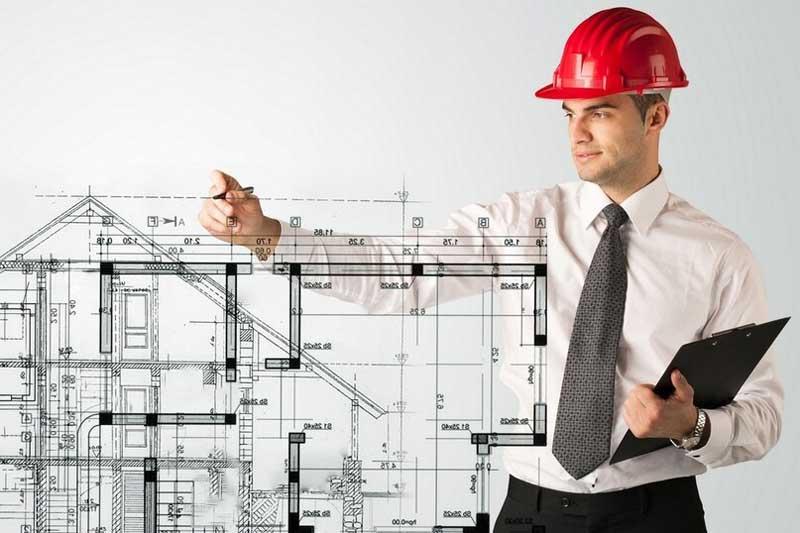 Инженерные изыскания